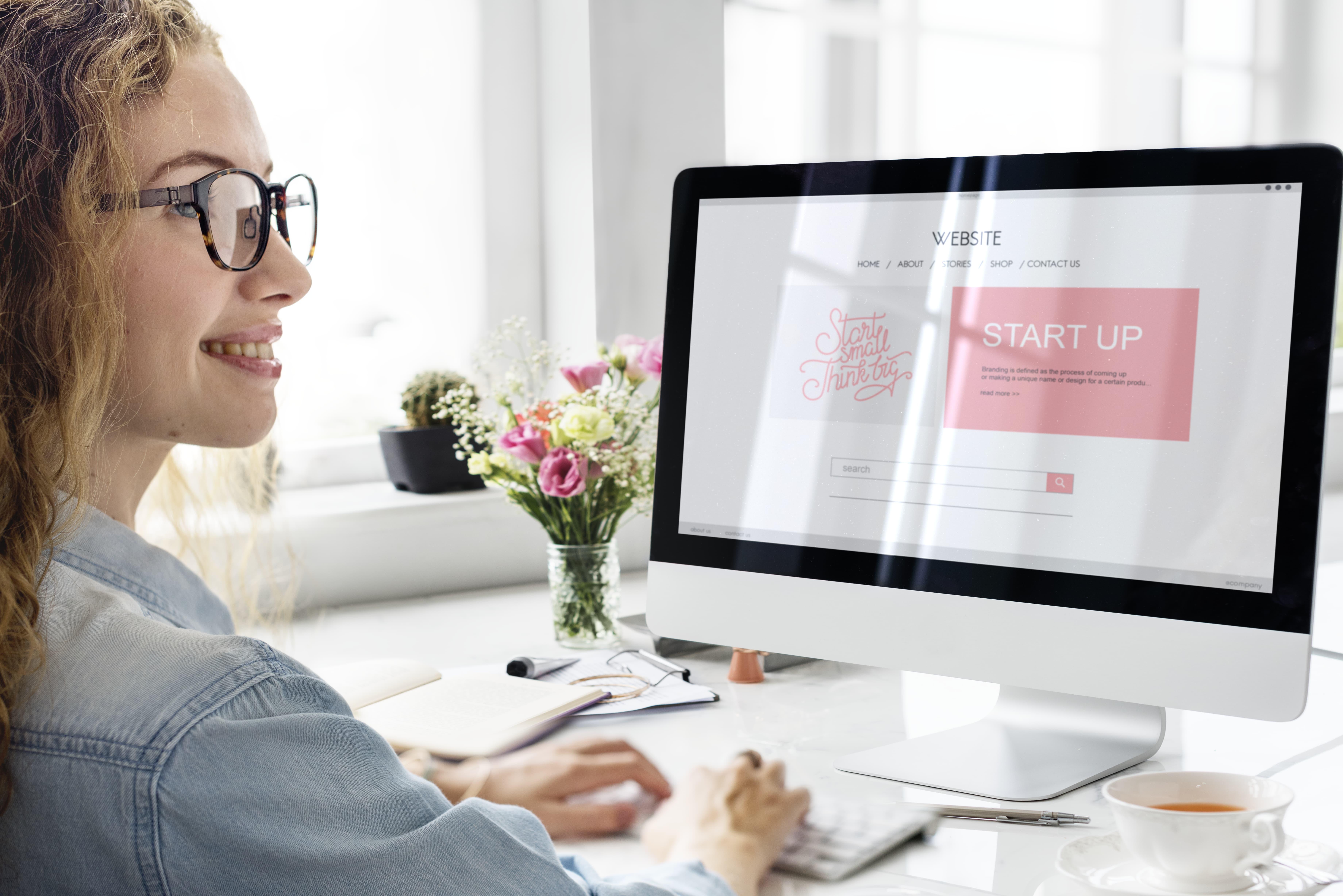 5 razones por las que tu negocio debe tener una página web