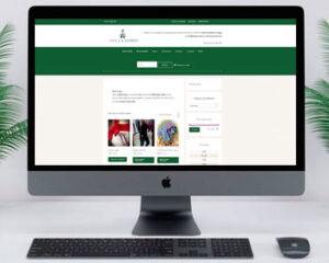 desarrollo tienda online moda